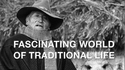 Photobook «The Fascinating World of Traditional Life» by Slawomir Plata