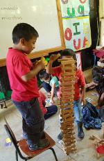 Enfants du Monde améliore l'éducation primaire des enfants au Guatemala