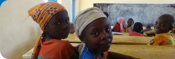 Mandat pour l'amélioration de la qualité de l'éducation de base au Tchad