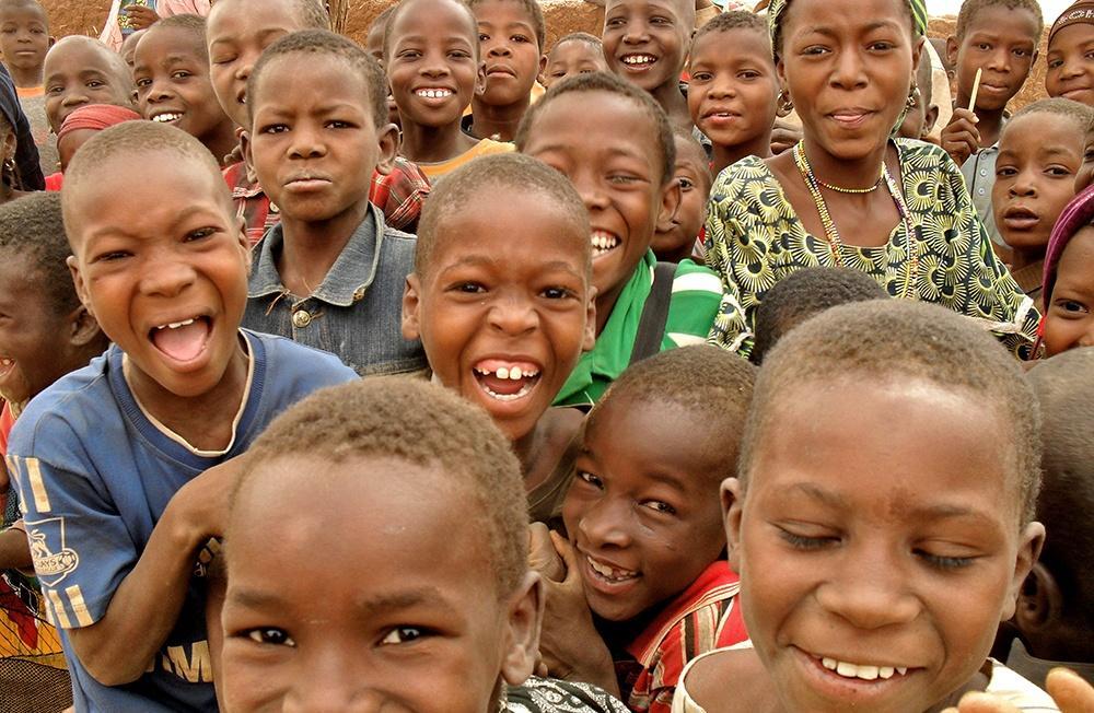 NL11 18 1 Niger EnfantsJoyeux